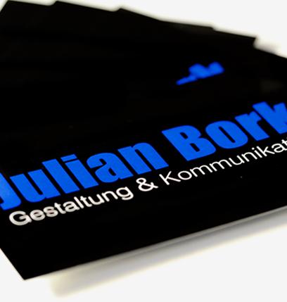 © 2014 | Julian Bork – Gestaltung & Kommunikation
